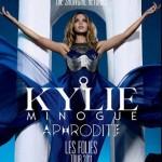 Kylie Minogue cancela su gira mundial 2008 por problemas de salud