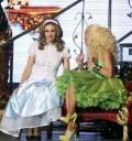 Niurka y Aracely Arámbula en Perfume de Gardenia