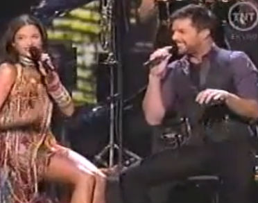 Ganadores Grammy Latino 2010
