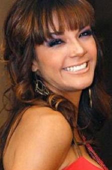 Rosanna Najera