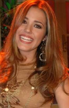 Yulianna Peniche