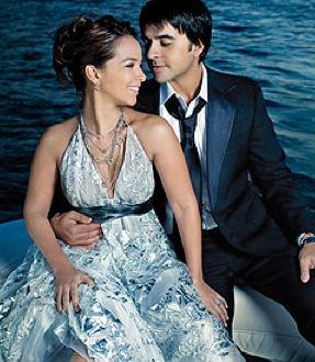 Adamari Lopez y Luis Fonsi ya están divorciados