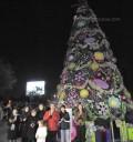 Celebran Navidad Angélica Rivera y Enrique Peña Nieto