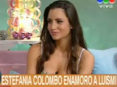 Novia argentina de Luis Miguel da a conocer que el cantante se depila el cuerpo