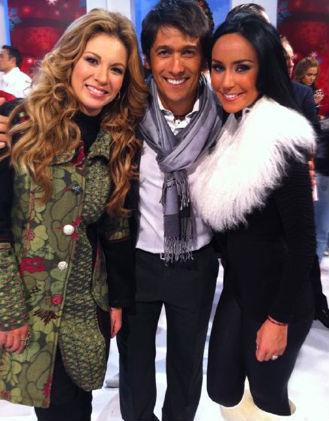 Inés Gómez Mont no ha firmado en Televisa