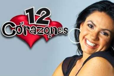 Censuran 12 Corazones