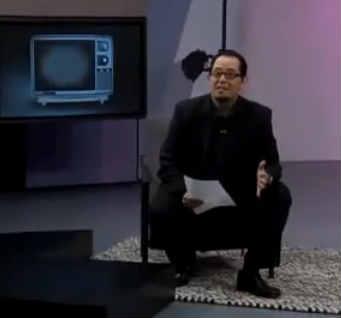 Alvaro Cueva critica Cosas de la Vida