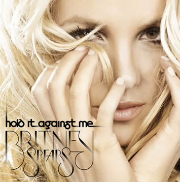 Hold It Against Me nuevo sencillo de Britney Spears