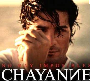 Me pierdo contigo nuevo sencillo de Chayanne