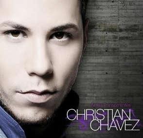 Que Christian Chavez podría firmar con Tv Azteca