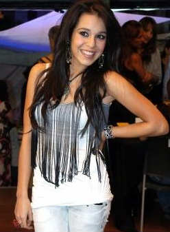 Muero por ti de Danna Paola