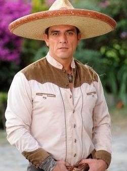 Jorge Salinas podría ser el estelar de Dos Hogares