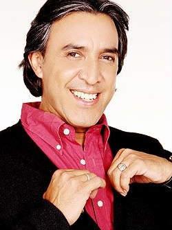 Luis Felipe Tovar protagonista de Soy de Barrio