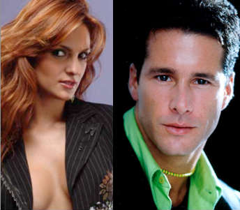 Que Mariana Seoane sale con Fernando Carrillo