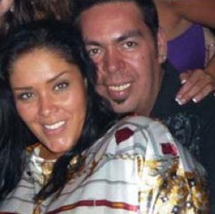 Marichelo y Jorge Dalessio