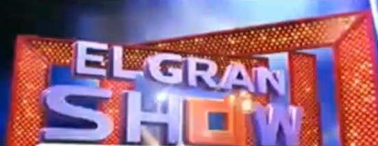 El Gran Show con Jaime Camil