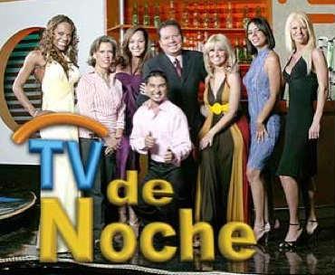 Tv de Noche termina 3 de febrero