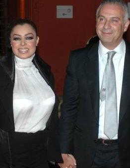 Yadhira Carrillo y Juan Collado terminaron