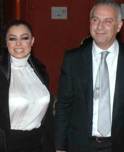 Yadhira Carrillo otra vez desmiente rompimiento con Juan Collado