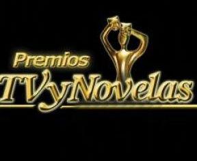 Nominados a los Premios Tv y Novelas 2011