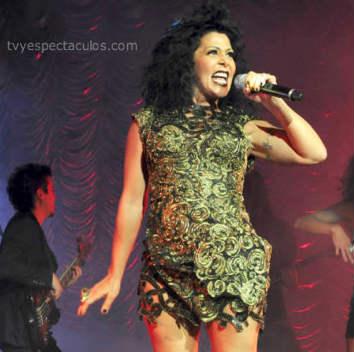 Alista Alejandra Guzmán gira con Moderatto