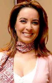 Aurora Valle Presenta a Edith Márquez