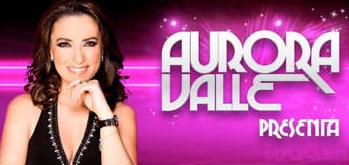 Aurora Valle Presenta a Leticia Perdigón