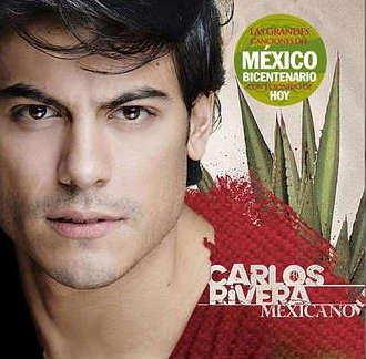 Firma de Autógrafos de Carlos Rivera