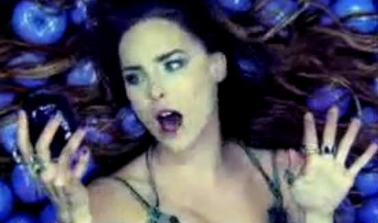 Video Dopamina de Belinda
