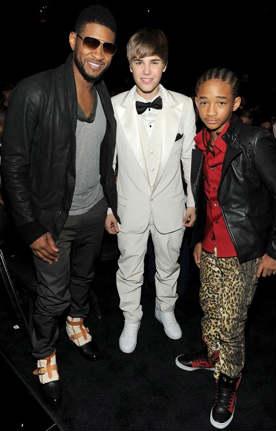 Ganadores de Los Grammy 2010