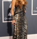 Miley Cyrus en Grammy 2011