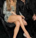 Jennifer Lopez y Marc anthony en Grammy 2011