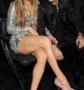 Jennifer Lopez y Marc anthony en Grammy 2011
