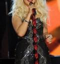 Christina Aguilera en Grammy 2011