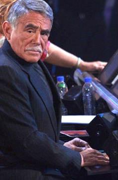 Héctor Suárez será papá a los 72 años