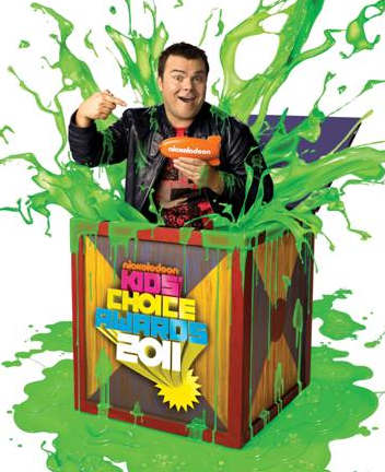 Nominados a los Kids' Choice Awards 2011
