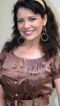 Lili Brillanti regresa a Venga la Alegría en lugar de Ana La Salvia