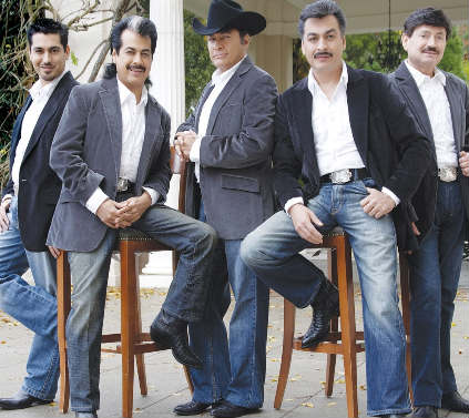 Los Tigres del Norte And Friends