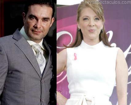 Mauricio Islas será pareja de Edith González en telenovela de Tv Azteca
