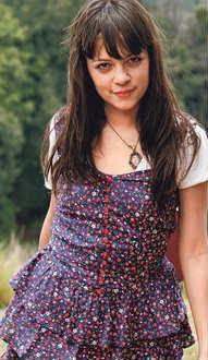 Natalia Lafourcade debutará como actriz