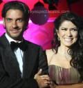 Ni Contigo ni sin ti Erick Elias y Alessandra Rosaldo