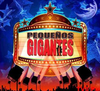 Casting Pequeños Gigantes en Ciudad de México