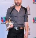 Ricky Martin en Premios lo nuestro