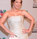 Adamari Lopez en Premios lo nuestro