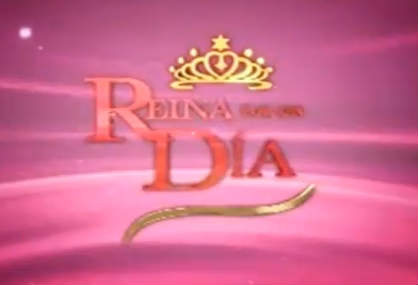 Primer promo de Reina por un día con Ingrid Coronado