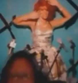 Video S & M de Rihanna