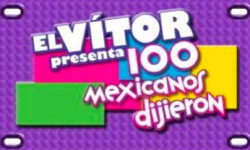 27 de marzo inicia 100 Mexicanos dijieron