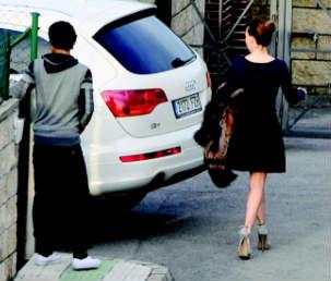 Belinda podría regresar con Giovani Dos Santos