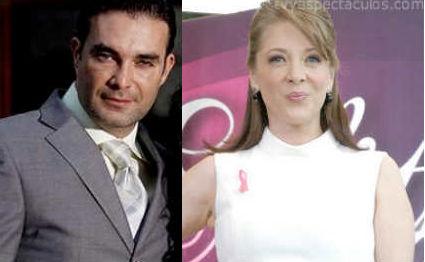 Cielo Rojo protagonizada por Edith González y Mauricio Islas