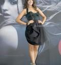 Eiza González apoya la moda